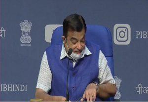 एमएसएमई मंत्री नितिन गडकरी ने अगरबत्ती उत्पादन के लिए योजना मंजूर दी