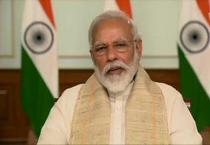 भारत-चीन हिंसा पर पीएम मोदी का आया पहला रिएक्शन, जवानों की शहादत पर देखिए क्या कहा