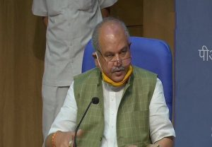 Agriculture Bill: कृषि मंत्री ने कर दिया साफ, फसल बुआई के समय ही तय होगा भाव, कॉन्ट्रेक्ट तोड़ने पर भी कार्रवाई नहीं