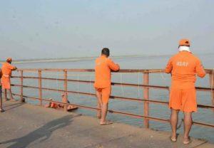 चक्रवात 'निसर्ग' से निपटने को महाराष्ट्र, गुजरात में NDRF की 34 टीमें तैनात : डीजी