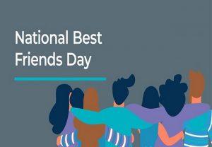नेशनल बेस्ट फ्रेंड डे 2020 : अपने जीवन में दोस्तों को बताएं उनकी अहमियत