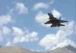 भारत ने सीमा पर तेज की अपनी गतिविधियां, LAC पर वायुसेना के युद्धक विमानों का ऑपरेशन