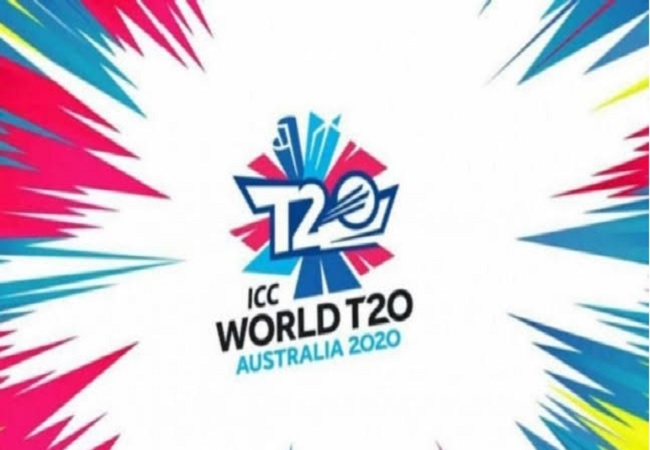 ICC Cricket Men's T20 World Cup 2020
