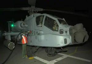 भारत चीन सीमा पर चिनूक हेलिकॉप्टर ने किया नाइट ऑपरेशन, जानिए क्यों….