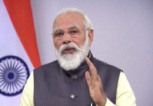 UPSC में चयनित अभ्यर्थियों को प्रधानमंत्री मोदी ने दी बधाई, तो वहीं असफल उम्मीदवारों से कही ये बात