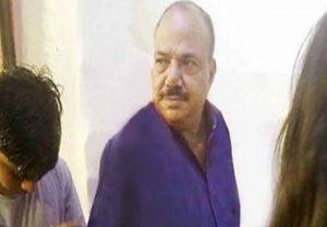 भोपाल यौन शोषण मामले का मुख्य आरोपी प्यारे मियां श्रीनगर से हुआ गिरफ्तार