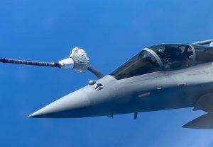 जानिए इस वजह से भारतीय वायुसेना ने फ्रांसीसी एयरफोर्स का जताया आभार