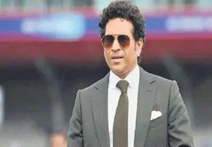 सचिन तेंदुलकर ने की इंग्लैंड के तेज गेंदबाज स्टुअर्ड ब्रॉड की तारीफ