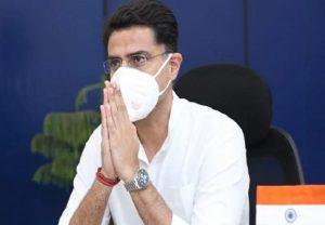 राजस्थान : पायलट को पदों से हटाए जाने के बाद ही कांग्रेस में लग गई इस्तीफों की झड़ी