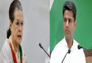 राजस्थान : कांग्रेस के तेवर सख्त, मीटिंग में नहीं आने वाले विधायकों की सदस्यता होगी रद्द!