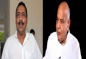 राजस्थान में कांग्रेस का सख्त एक्शन, पायलट कैंप के दो विधायकों को किया निलंबित