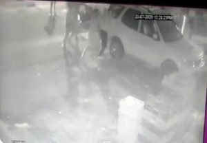 यूपी में पत्रकार पर हमले के मामले में पुलिस ने की ताबड़तोड़ गिरफ्तारियां, अपराधियों को सख्त संदेश