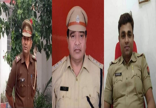 kanpur police new