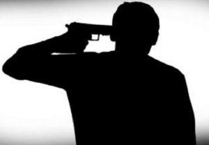 दिल्ली में सीनियर को गोली मारने के बाद सीआरपीएफ अधिकारी ने आत्महत्या की