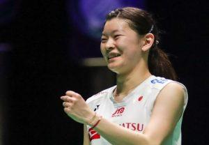 जापान की ओलंपिक चैंपियन ताकाहाशी ने बैडमिंटन से लिया संन्यास