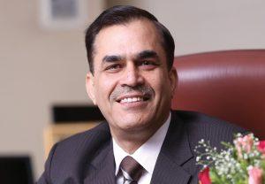 कैपिटल इंडिया फाइनेंस लिमिटेड के कार्यकारी अध्यक्ष होंगे हर्ष कुमार भानवाला