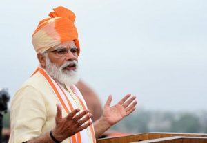 मेक इन इंडिया के साथ मेक फॉर वर्ल्ड का नारा, पीएम मोदी की इस बात ने खींचा सबका ध्यान