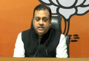 भाजपा का दावा, राजीव गांधी फाउंडेशन को मेहुल चोकसी सहित अन्य लोगों ने भी दिया था डोनेशन