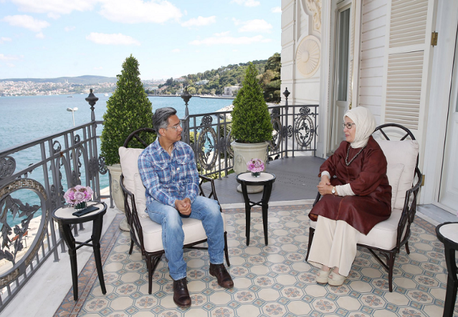 aamir khan in turkey