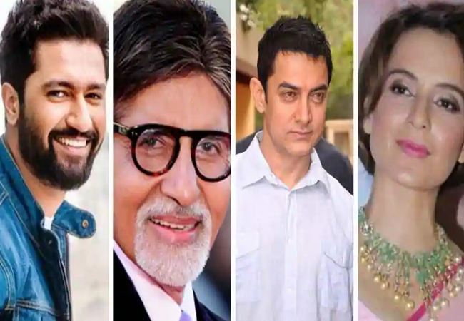 bollywood on independence day