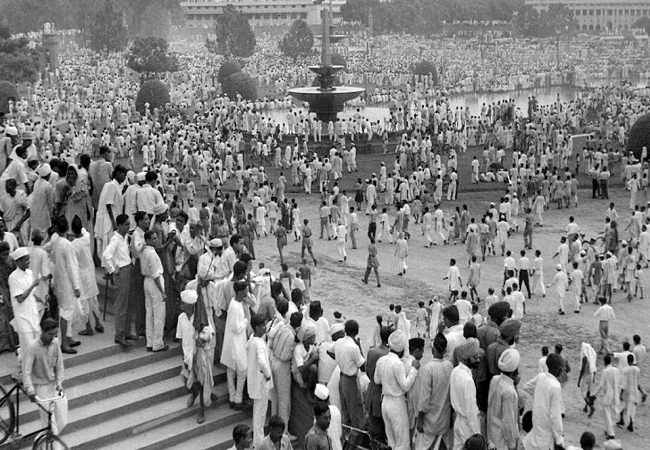 independence day 1947