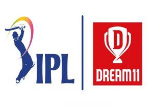 आखिरकार खत्म हुआ संशय, ड्रीम 11 बना IPL 2020 का टाइटल स्पॉन्सर