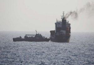 ईरान के तेल टैंकर को अमेरिका ने किया जब्त, कहा- अब ये हमारी प्रॉपर्टी