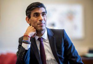 ब्रिटेन : भारतीय मूल के मंत्री ऋषि सुनक की 'बाहर खाएं, मदद पहुंचाएं' योजना को मिल रही अच्छी प्रतिक्रिया