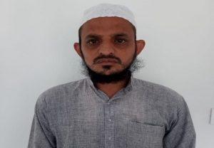 एनआईए के हत्थे चढ़ा एक पाकिस्तानी ISI जासूस, जानिए कैसे?