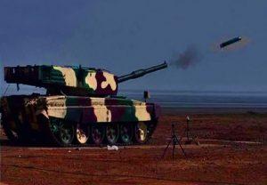 DRDO को मिली बड़ी कामयाबी, लेजर गाइडेड एंटी टैंक मिसाइल का किया सफल परीक्षण, रक्षामंत्री ने दी बधाई