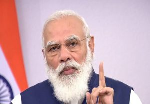 PM Modi address in UNGA : प्रधानमंत्री मोदी ने पूछा-कोरोना महामारी से निपटने में संयुक्त राष्ट्र कहां है?
