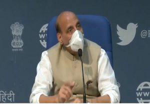Farm Bills 2020: कृषि बिल पर राजनाथ सिंह ने किया स्पष्ट, कहा-एमएसपी खत्म नहीं किया जाएगा