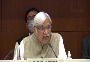 Bihar Elections 2020 : बिहार में 28 अक्टूबर से 3 चरणों में होगा चुनाव, 10 नवंबर को होगी वोटों की गिनती