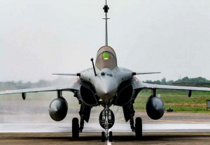 Rafale fighter aircraft formed part of Air Force to respond to enemies, see glimpses in pictures