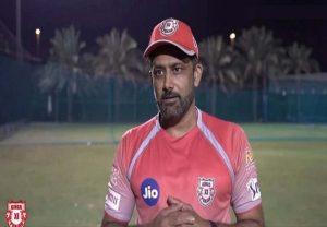 IPL 2020 : अनिल कुंबले बोले, मुंबई के खिलाफ ए स्तर का खेल दिखाना होगा