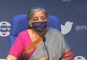 Nirmala Sitharaman : त्योहारी सीजन से पहले मोदी सरकार ने दिया केंद्रीय कर्मचारियों को ये बड़ा तोहफा