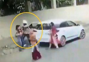 Haryana: 'लव जिहाद' में तौफीकहुआ नाकाम तो लड़की को गोली मार दी सरेआम, वीडियो हुआ वायरल