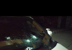 Jammu & Kashmir: कश्मीर में भाजपा नेता फिदा हुसैन समेत 3 लोगों की आतंकवादियों ने गोली मारकर की हत्या