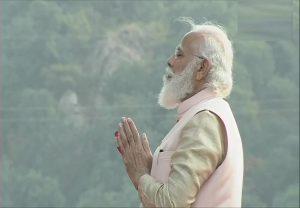 Live: PM मोदी ने लिया केवड़िया में राष्ट्रीय एकता दिवस परेड में हिस्सा