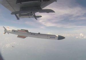भारत ने किया रुद्रम-1 का सफल परीक्षण, दुश्मनों के लिए काल साबित होगी मिसाइल