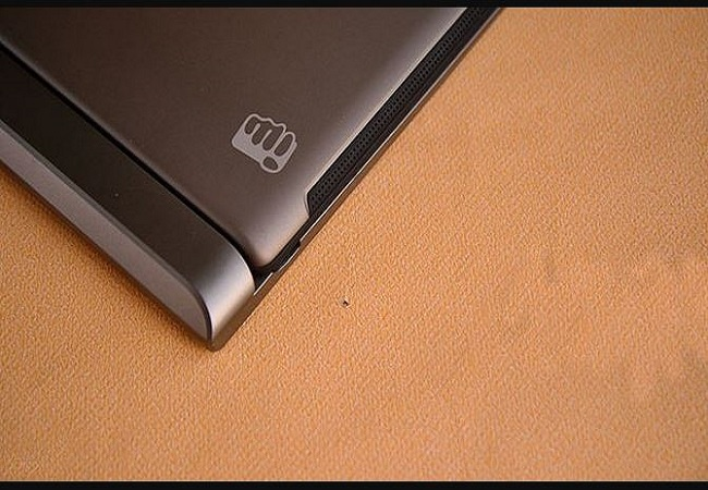 micromax in series