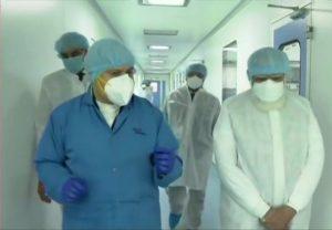 पहले कोविड वैक्सीन सेंटर का दौरा करने के बाद पीएम मोदी ने कह दी ये बड़ी बात