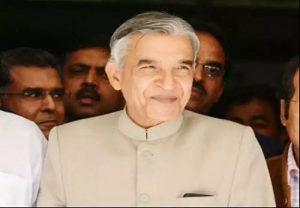 अहमद पटेल के निधन के बाद कांग्रेस ने पवन कुमार बंसल को दी कोषाध्यक्ष की अतिरिक्त जिम्मेदारी