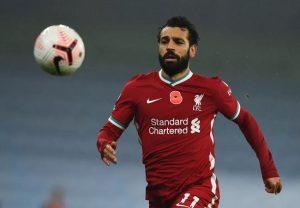 लिवरपूल के खिलाड़ी मोहम्मद सलाह ने दी कोरोना को मात, जल्द करेंगे टीम के साथ ट्रेनिंग