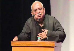 Bihar Election: चुनाव में NDA की जीत से खफा शायर मुनव्वर राणा, दिया विवादित बयान