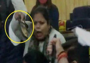 Delhi पूर्वी नगर निगम की बैठक में बवाल, पार्षदों के बीच हाथापाई, 15 दिन के लिए नेता विपक्ष सस्पेंड
