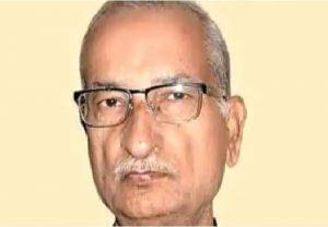 Haryana: भाजपा के पूर्व सांसद सत्यदेव सिंह का निधन, CM योगी ने जताया दुख