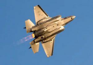 बेरूत में इजरायल के विमानों ने भरी बेहद नीचे उड़ान, लोगों ने देखीं आसमान में मिसाइलें