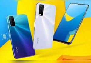 Vivo Smartphone: वीवो ने लॉन्च किया अपना नया 5000mAh बैटरी वाला नया स्मार्टफोन, जानें इसके बारे में सबकुछ