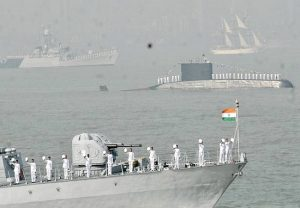 Navy Day 2020: राष्ट्रपति-पीएम मोदी समेत कई दिग्गजों ने जवानों को दी बधाई, जानिए किसने क्या कहा